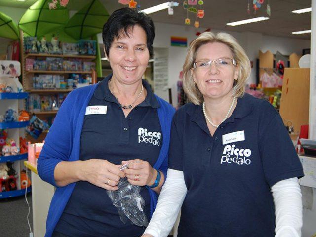 Picco & Pedalo Team