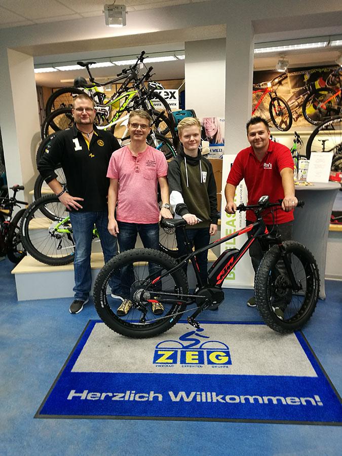 ZEG Bike Team