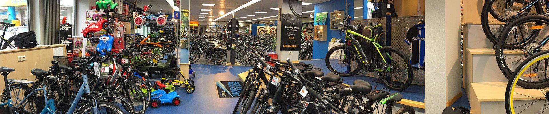 Fahrrad Fachhandel Nordhessen
