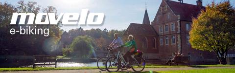 e-bikes Vermietung in Korbach