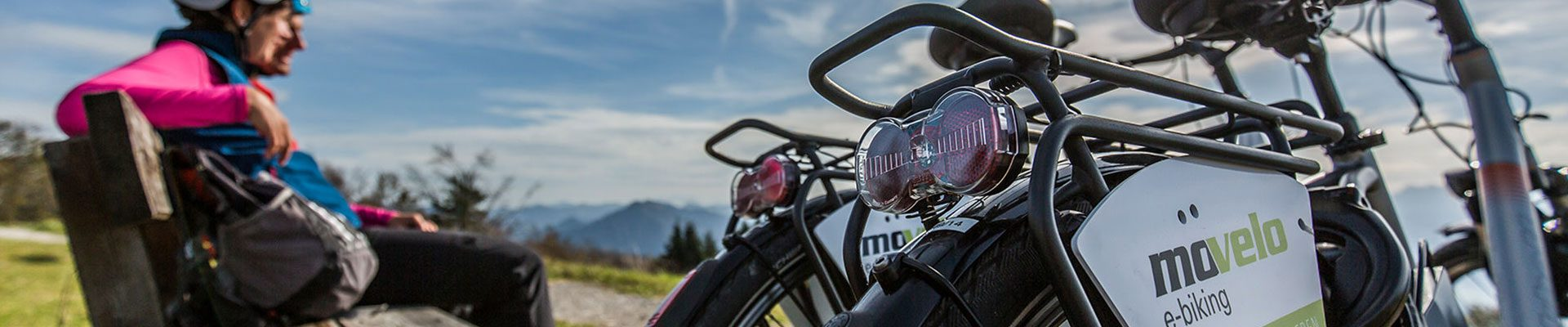 movelo E Bike Vermietung Nordhessen