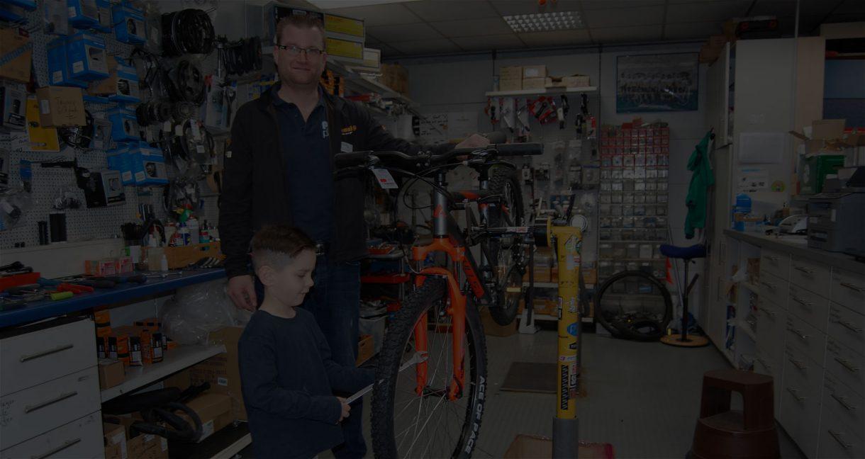 Fahrrad Service Korbach