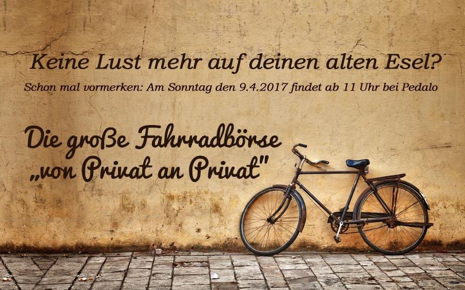 Fahrradboerse Korbach