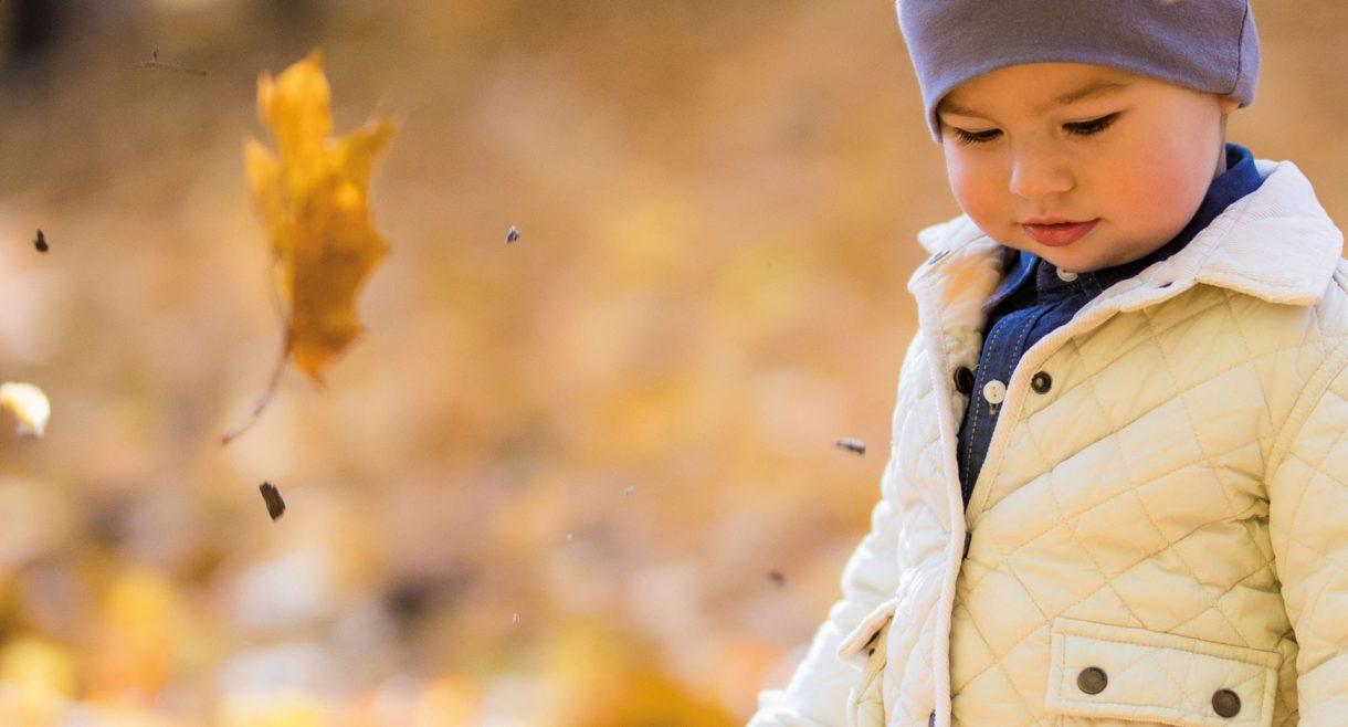 Kinder Herbst Angebote